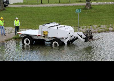DANNAR 300 Submersible