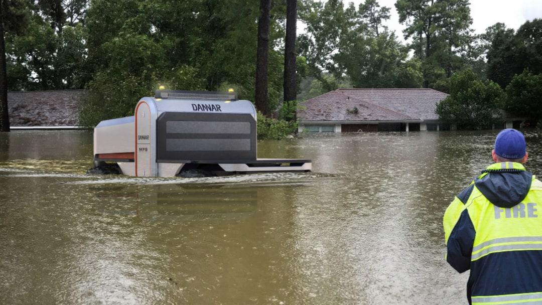 Flood DANNAR 400