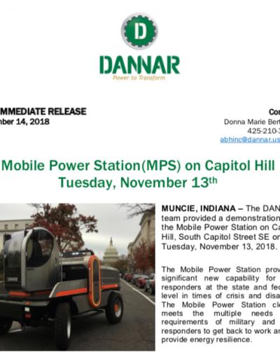 """<a target=""""_blank"""" href=""""https://s.dannar.us.com/2018/11/DANNAR_Press-Release-2018.11.14_Capitol-Hill.pdf"""">Capitol Hill - November 14, 2018</a>"""