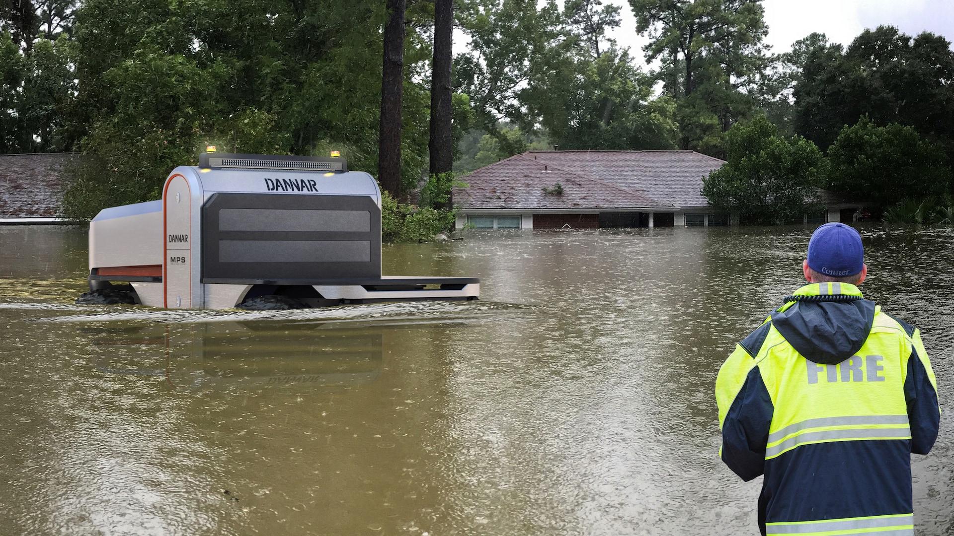 DANNAR MPS Flood