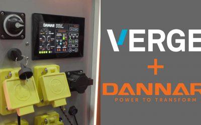 DANNAR at VERGE 19
