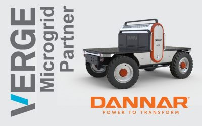DANNAR and VERGE 19 Microgrid