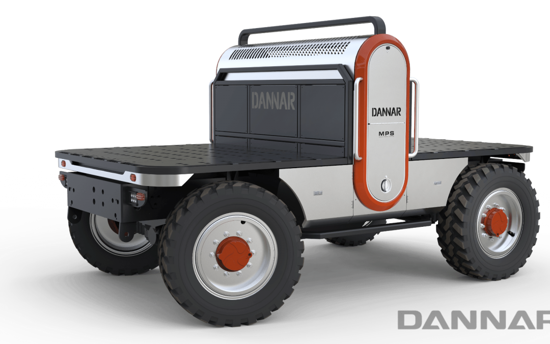 InsideEVs highlights DANNAR's revolutionary MPS®