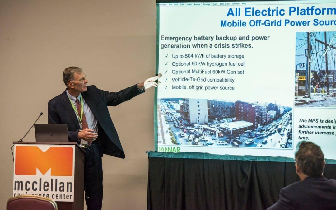 Gary Dannar – Speaker at BEVA – Detroit 2020