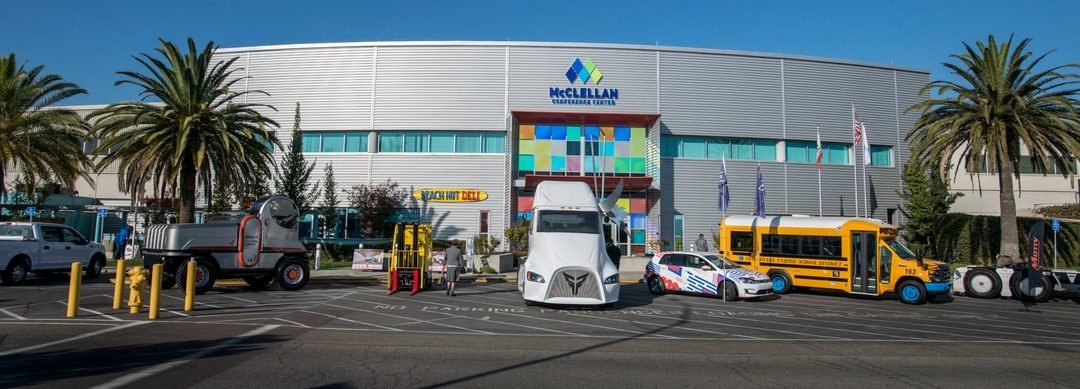 NorCal Clean Fleet Technology Conference & Expo 2019