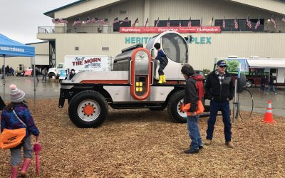 The DANNAR MPS® Appearing at the 2020 World AG Expo