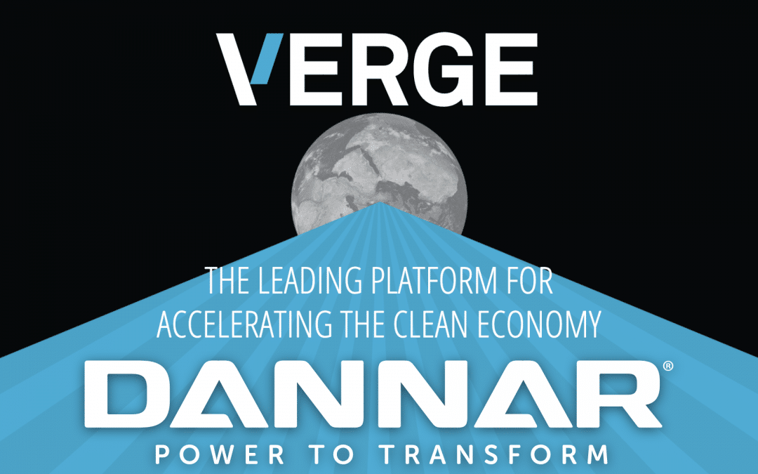 Verge 2020 is Here!
